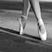 Marika the Ballerina